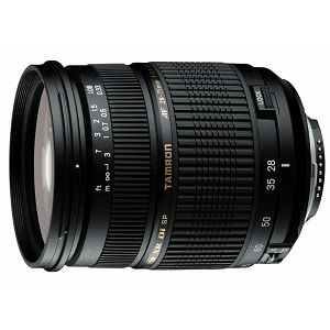 TAMRON AF SP 28-75mm F/2.8 Di Di XR LD Asp. [IF] Macro for Sony, A09S