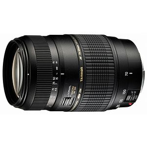 TAMRON SP 70-300 F/4-5.6 Di VC USD for Canon, A005E