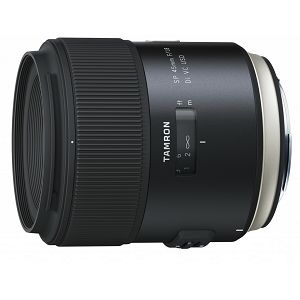 TAMRON SP 45mm F/1.8 Di VC USD for Canon, F013E