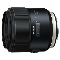 TAMRON SP 85mm F/1.8 Di VC USD for Canon, F016E
