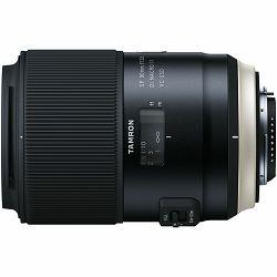 TAMRON SP 90mm F/2.8 Di Macro 1:1 VC USD for Nikon, F017N
