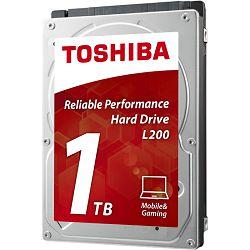 Toshiba L200 1TB, 8MB, 5400rpm, 9,5 mm