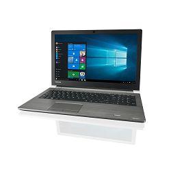 Toshiba Tecra A50-D-10M - Intel i5-7200U 3.1GHz / 8GB RAM / 256GB SSD / Intel HD / 15.6