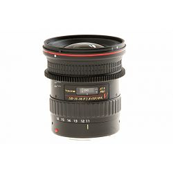 Tokina AT-X 11-16mm F2.8 PRO DX V CANON za Canon, Video / APSC, 4961607696859