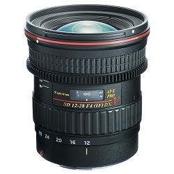 Tokina AT-X 12-28mm F4 PRO DX V CANON za Canon, Video / APSC, 4961607696866
