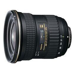 Tokina AT-X 17-35mm F4 PRO FX C/AF za Canon, 4961607634325