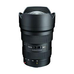 Tokina OPERA 16-28mm F2.8 FF objektiv za Canon