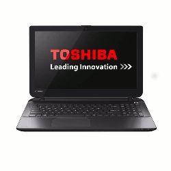 Toshiba Satellite L50-B-1DG - Intel i3-4005U 1.7GHz / 4GB RAM / 500GB HDD / 15.6 inch / crni