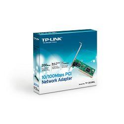 TP-Link TF-3239DL, PCI mrežna kartica 10/100