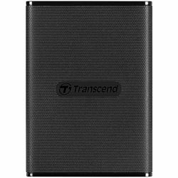 TRANSCEND 480 GB Portable SSD 3D NAND flash