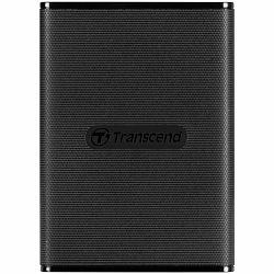 TRANSCEND 960GB, External SSD, ESD230C, USB 3.1 Gen 2, Type C