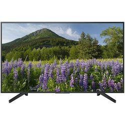 TV Sony KD-43XF7005, 108cm, 4K HDR, WiFi, Linux
