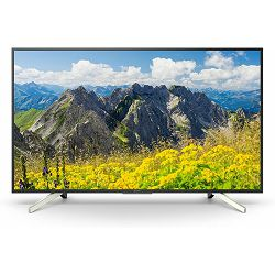 TV Sony KD-43XF7596, 43