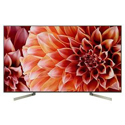TV Sony KD-49XF9005, 123cm, 4K HDR, WiFi, Android