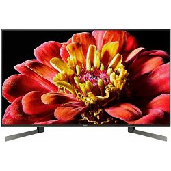 TV Sony KD-49XG9005, 123cm, 4K HDR, Android