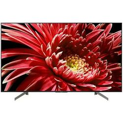 TV Sony KD-65XG8596, 164cm, 4K HDR, Android