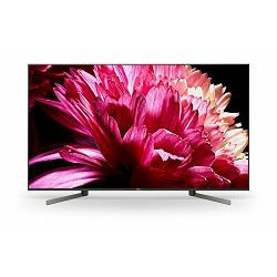 TV Sony KD-65XG9505, 164cm, 4K HDR, Android
