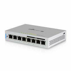 Ubiquiti UniFi Switch, 8-Port, 150W