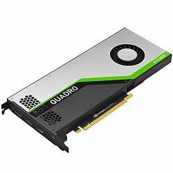 PNY Video Card NVIDIA Quadro RTX 4000 2034 8 GB GDDR6 with ECC PCI Express 3.0 x16 Shader Model 5.1, OpenGL 4.5, DirectX 12.0, Vulkan 1.0