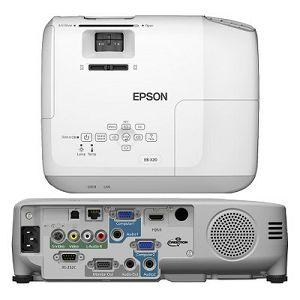 EPSON EB-W22 V11H574040  - AKCIJA!