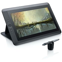 Wacom Cintiq 13HD Interactive Pen & TOUCH Display