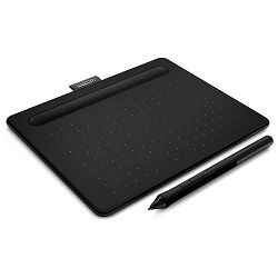 Wacom Intuos Basic Pen S (Small) Black