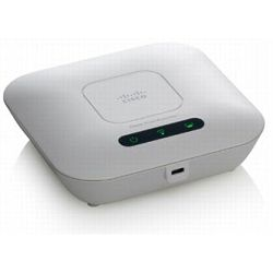 Cisco Single Radio 802.11n Access Point w/PoE (EU)