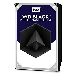 Western Digital Black 1TB, 3,5