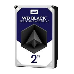 Western Digital Black 2TB, 3,5