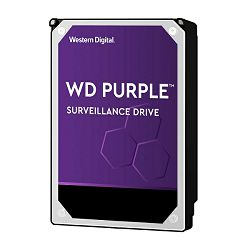 WD Purple 2TB, 3,5