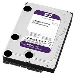 WD Purple 3TB, 3,5