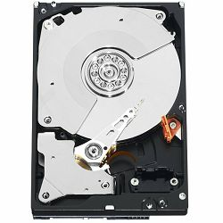HDD Desktop WD Black (3.5, 1TB, 64MB, 7200 RPM, SATA 6 Gb/s)