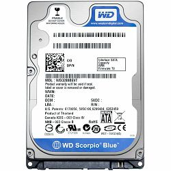 HDD Mobile WD Blue (2.5