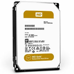 HDD Server WD Gold (3.5, 2TB, 128MB, 7200 RPM, SATA 6 Gb/s)