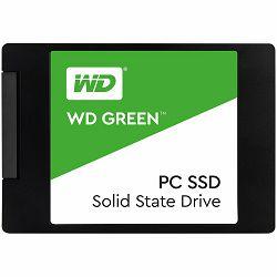 SSD WD Green (2.5