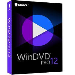 WinDVD 12 Pro License Single-User
