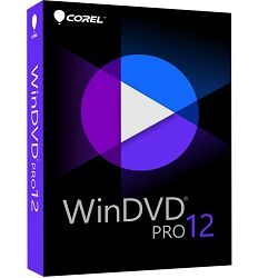 WinDVD 12 Pro Upgrade License Single-User