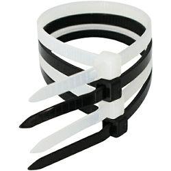 Wiretech vezice za kablove (100kom) 300*4,7 mm
