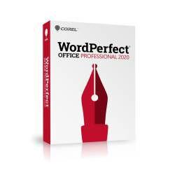 WordPerfect Office 2020 Pro Single User License ML