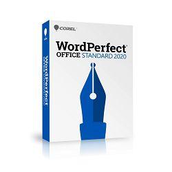 WordPerfect Office 2020 Standard Single User License ML