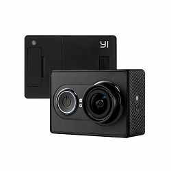 Xiaomi Yi Action Camera FHD - Full HD Video 60fps, 95 minutes, Sensor 16MP Sony Exmor R image sensor/16MP Panasonic CMOS,