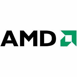 AMD CPU Desktop Ryzen 5 4C/8T 1400 (3.2/3.4GHz Boost,10MB,65W,AM4) box, with Wraith Stealth 65W cooler