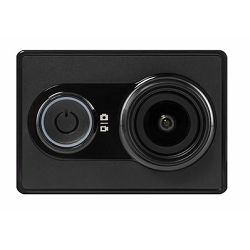 Xiaomi Yi Action Camera FHD - Full HD Video 60fps, 95 minutes, Sensor 16MP Sony Exmor R image sensor/16MP Panasonic CMOS,