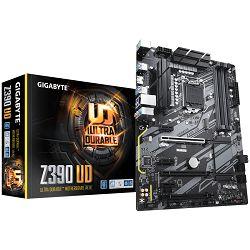 GIGABYTE Main Board Desktop Z390 UD