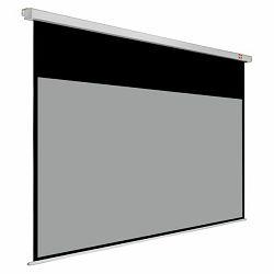 Zidno električno platno Avtek Cinema Electric 200 MG, 200x200 cm, format 16:9