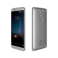 Smartphone ZTE Axon 7 Mini, sivi + powerbank