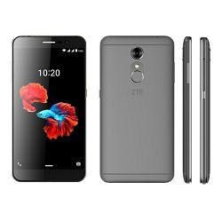Smartphone ZTE Blade A910, DualSIM, 16GB, srebrni