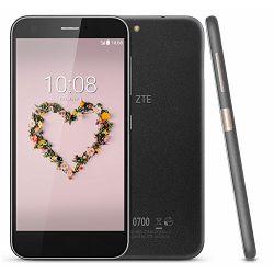 Smartphone ZTE Blade A512, 16GB, crni