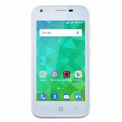 Smartphone ZTE Blade L110, DualSIM, 4GB, bijeli