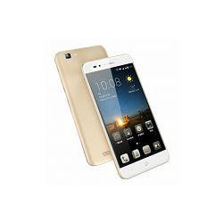 Smartphone ZTE Blade A612, DualSIM, 16GB, zlatno-bijeli